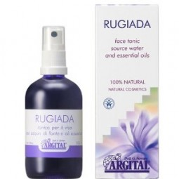 Rugiada Tonico No Alcol 100Ml