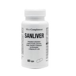 Sanliver 60 Capsule