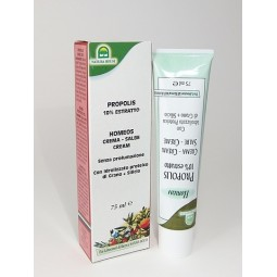Homeo Propoli Pomata 10% 75Ml