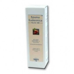 Karite 100 Spuma Eudermica 150Ml