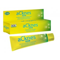 Acknes Tea Tree Remedy gel 25ml