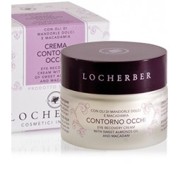 Locherber Contorno Occhi 30ml