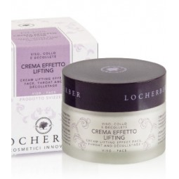 Locherber Crema Effetto Lifting 50ml