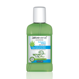 Aloevera2 collutorio aloe 250ml