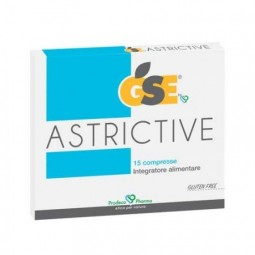 Gse Astrictive 15 compresse