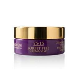75-15 Sorbet Feel Crema viso 50ml
