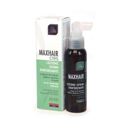 Max hair cres lozione anticaduta 100ml