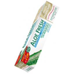Aloe Fresh Dentifricio In Pasta Sbiancante 100Ml