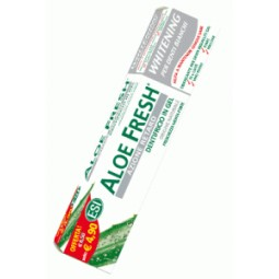 Aloe Fresh Dentifricio Whitening Retard 100Ml