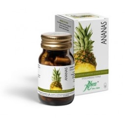 Ananas Fitocomplesso Totale 50 Opercoli
