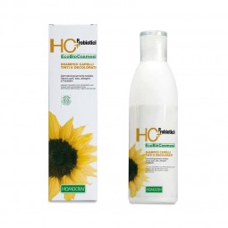 Hc+ Shampoo Capelli Tinti E Decolorati 250Ml